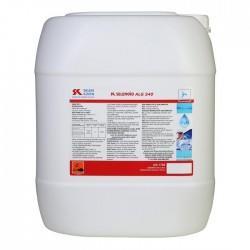 SELENOID - Selenoid Bio 40 Yosun Önleyici 10 Kg.