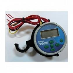 HUNTER - NODE400 PİLLİ 9 VDC KONTROLLER 4 İST