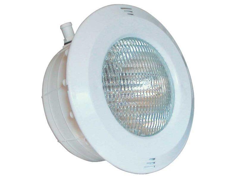 POOLLINE - 12V Kovanlı Power Led Beyaz Havuz Lambası