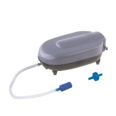 HEISSNER - Süs Havuzu, Gölet Hava Pompası Aqua Air Blower Dış Mekan 240 L/H 4W