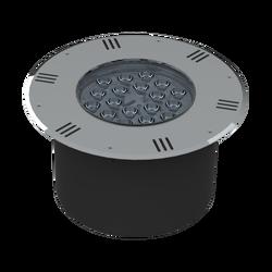 POOLLINE - Aqua Croma 500F 1 Powerled Sıcak Beyaz Havuz Lambası