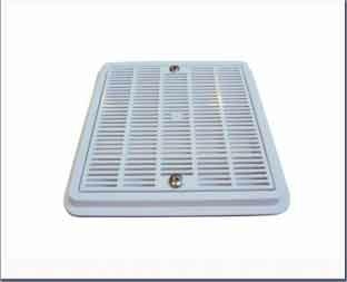 ASTRAL - Havuz Dip Emiş Süzgeci 410X410 Astral