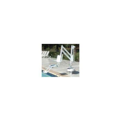 ASTRAL - Astral Hidroterapi Havuzlar İçin Splash Yarı Portatif Asansör