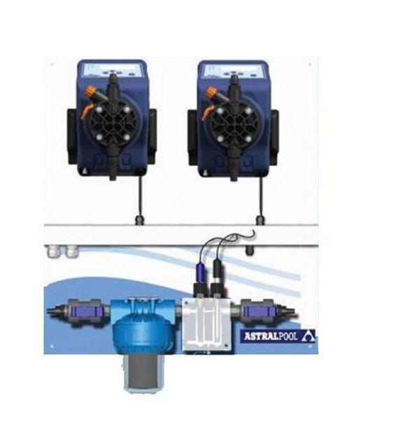 ASTRAL - Havuz Otomatik Dozaj Sistemi, Poolguard, Astral