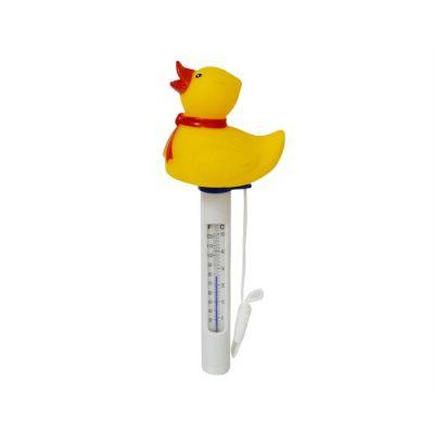 ASTRAL - Astral Zoo Yüzer Tip Termometre Ördek Modeli, Havuz Termometresi