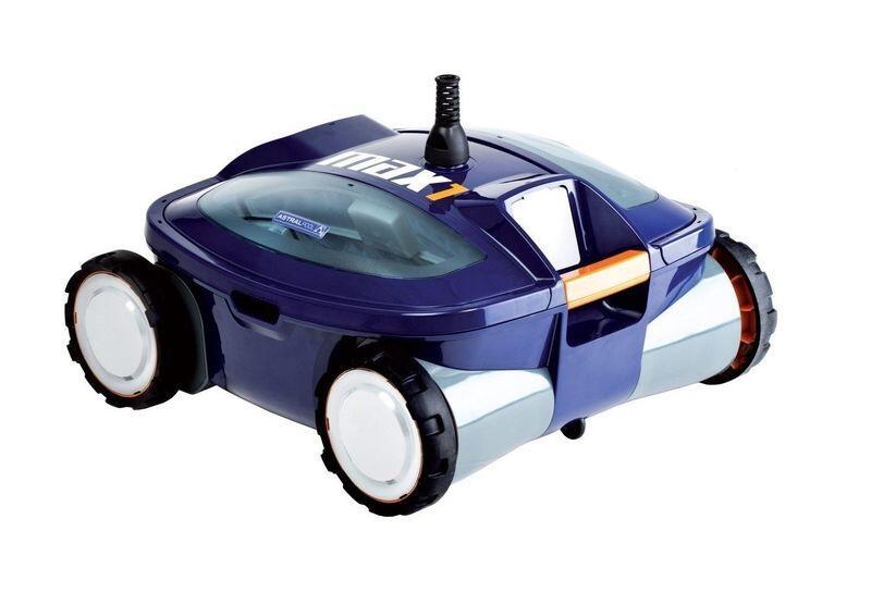 ASTRAL - Havuz Robotu, Otomatik Havuz Süpürgesi, Max 1