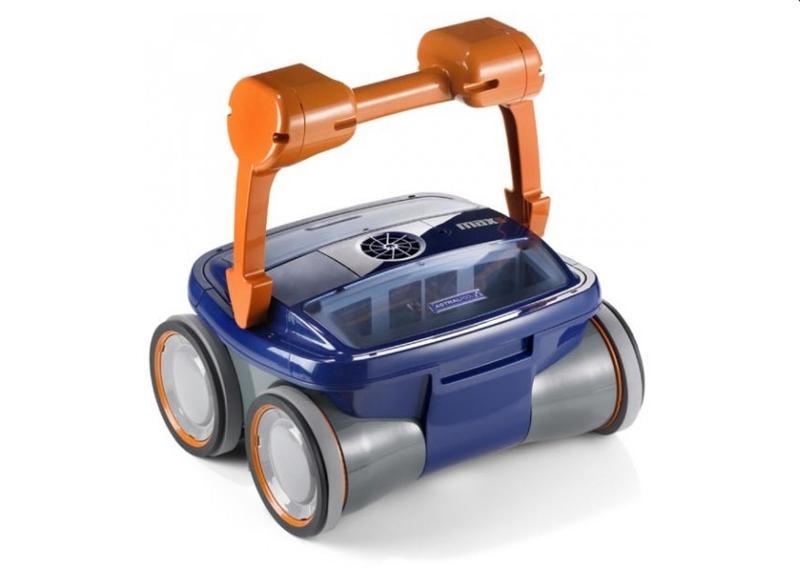 ASTRAL - Havuz Robotu, Otomatik Havuz Süpürgesi, Max +3