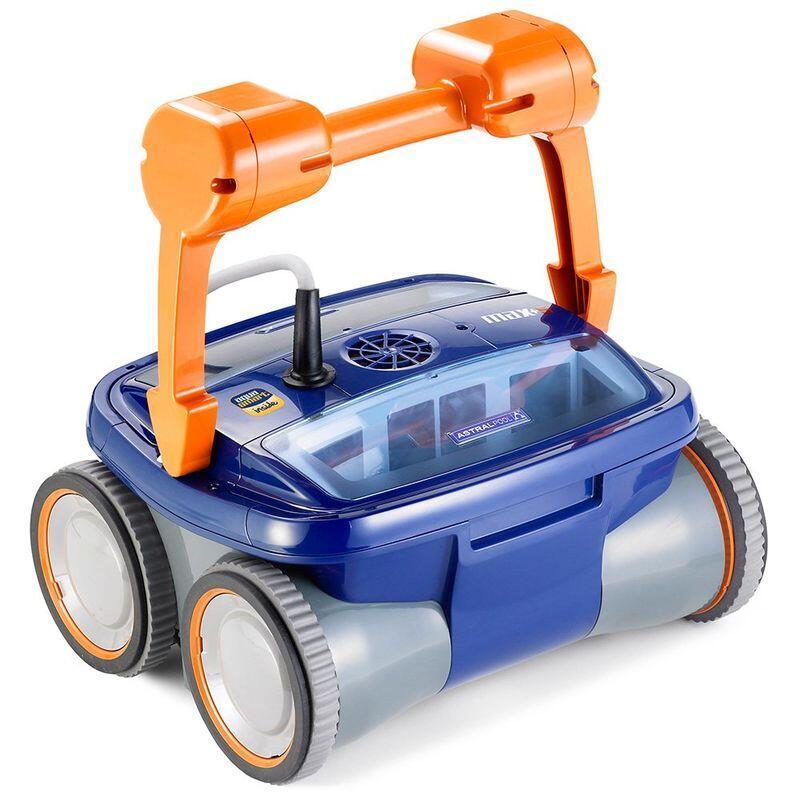 ASTRAL - Havuz Robotu, Otomatik Havuz Süpürgesi, Max +5