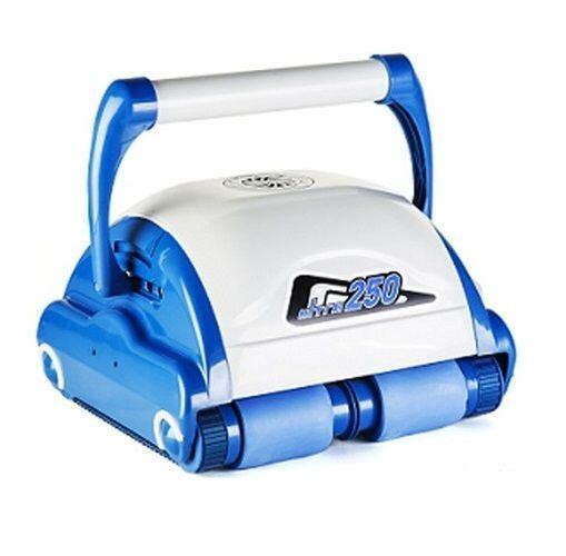 ASTRAL - Havuz Robotu, Otomstik Havuz Süpürgesi Ultra 250
