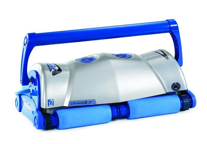 ASTRAL - Havuz Robotu, Otomstik Havuz Süpürgesi Ultramax Gyro