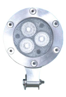 POOLLINE - Havuz Lambası, Havuz Aydınlatması, Ayaklı Tip 12V Power Led Rgb