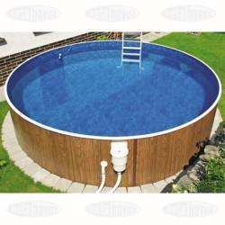 WATERFUN - Azuro 400 Delüks Serisi Hazır Havuz