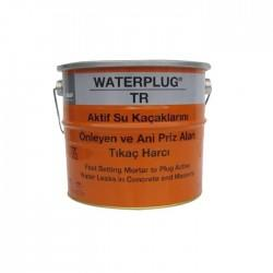 BASF - Basf Masterseal 591 Waterplug 5 Kg