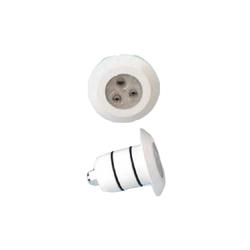POOLLINE - Boru Tip 12V 3,5W Plastik Power Led Beyaz Havuz Lambası