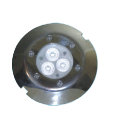 POOLLINE - Boru Tip 12V Power Led Beyaz Havuz Lambası