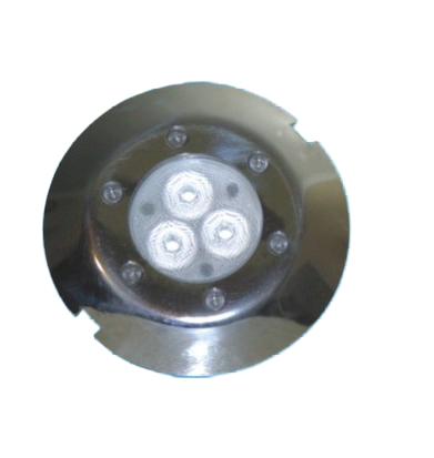 POOLLINE - Havuz Aydınlatma, Havuz Lambası, Boru Tip 12V Power Led Rgb