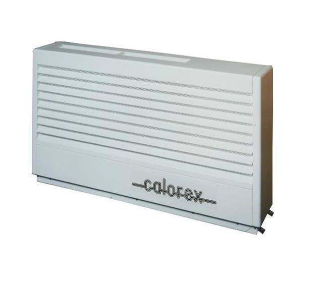 CALOREX - Havuz Nem Alma Cihazı 5,3 L/H, Yer Tipi, Calorex
