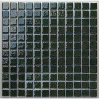 MOZAİX - Havuz Cam Mozaik Kaplama, Cam Mozaik A-158 Artistic Seri 25X25 Mm File Montaj