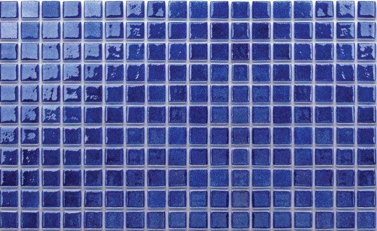 MOZAİX - Havuz Cam Mozaik Kaplama, Cam Mozaik A-218 Artistic Seri 25X25 Mm Kağıt Montaj