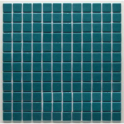 MOZAİX - Havuz Cam Mozaik Kaplama, Cam Mozaik G-5400 Granada Seri 25X25 Mm File Montaj