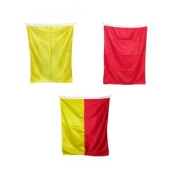 - Cankurtaran Bayrak Seti 3'lü