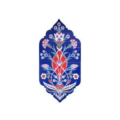 POOLLINE - Hamam Çini Pano 60X120 CM