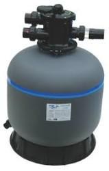 WATERFUN - D.527 Waterfun Polymex P 500 Üstten Vanalı Havuz Filtresi