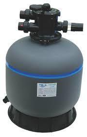 WATERFUN - Havuz Filtresi Havuz Filtresi D.527 Waterfun Polymex P 500 Üstten Vanalı Havuz Filtresi