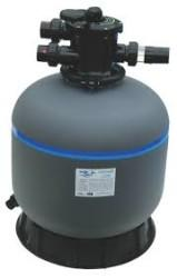 WATERFUN - D.627 Waterfun Polymex P 650 Üstten Vanalı Havuz Filtresi
