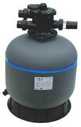 WATERFUN - D.703 Waterfun Polymex P 700 Üstten Vanalı Havuz Filtresi