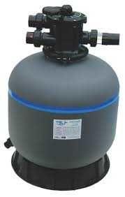 WATERFUN - Havuz Filtresi D.703 Waterfun Polymex P 700 Üstten Vanalı Havuz Filtresi