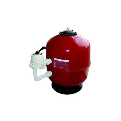 WATERFUN - Havuz Filtresi D.800 Waterfun Lamex LS800 Yandan Vanalı Havuz Filtresi