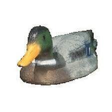 POOLLINE - Süs Havuzu ve Gölet Dekoratif Yüzer Tip Erkek Ördek 31 Cm