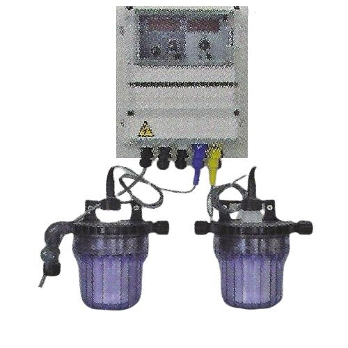 EMEC - Havuz Kimyasal Dozaj Sistemi Emec L-PHRH 04 14 Ölçüm Cihazı