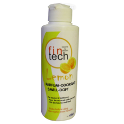 FINTECH - Sauna Esansı 250 Ml Limon Fintech