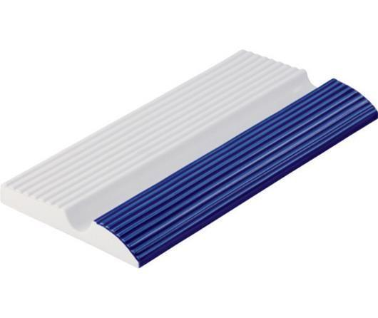 MOZAİX - Havuz Kaplama Malzemesi, Fixpool Porselen Tutamak Kobalt 122X245X20 Mm