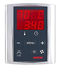 HARVIA - Sauna Sobası Dijital Kontrol Paneli, Harvia Grıffın Cg170