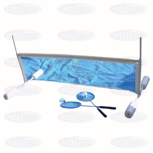 - Havuz Badminton Oyun Seti, Havuz Oyuncağı