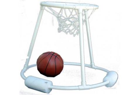 - Havuz Basketbol Oyun Seti Lüks Model, Havuz Oyuncağı