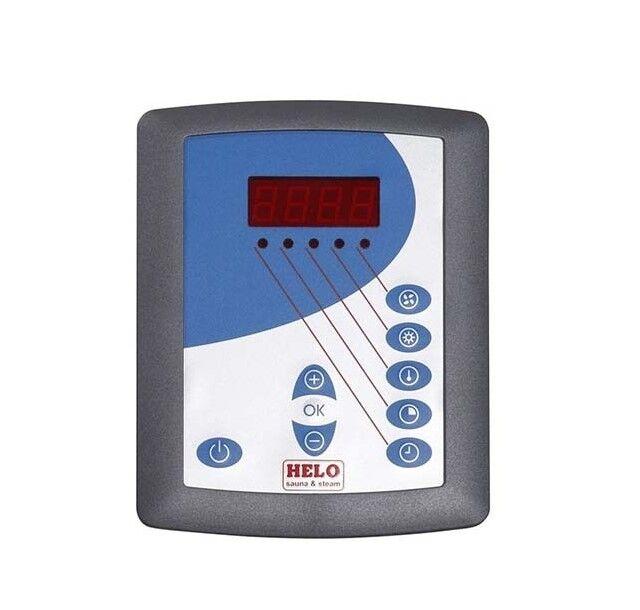 HELO - Sauna Sobası Kontrol Paneli Helo Dıgı 1