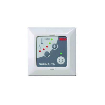 HELO - Sauna Sobası Kontrol Paneli Ipx4 Helo Easy