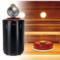 HELO - Sauna Sobası Helo Rondo Seri 9 Kw 10-18 M³