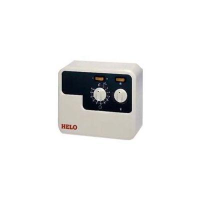 HELO - Helo Sauna Mekanik Kontrol Paneli Ok33 Ps3 9-15 Kw