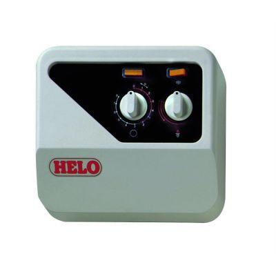 HELO - Helo Sauna Mekanik Kontrol Paneli Ot2 Ps3 3-9 Kw