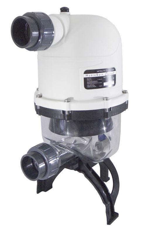 ASTRAL - Havuz Filitrasyon Sistemi, Hydrospin Compact