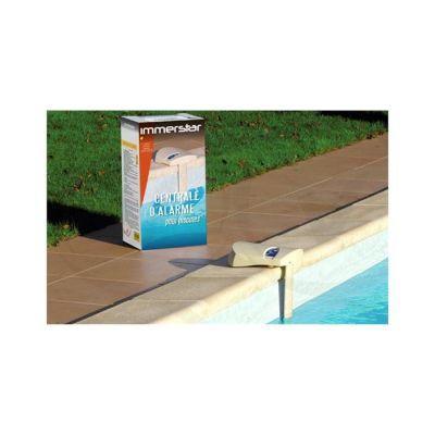ASTRAL - Havuz Alarmı, Immerstar Havuz Kenarına Monte Basınç Sensör Alarmı