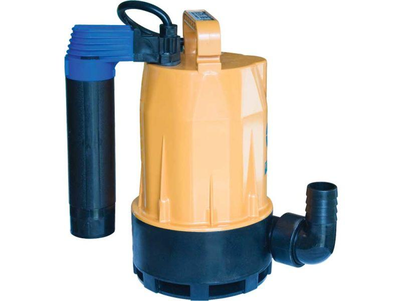 GEMAŞ - Havuz Dalgıç Pompa, İthal Dalgıç Pompa King Model GVA-370 1/2HP
