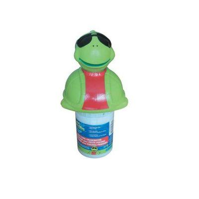 GEMAŞ - Havuz Klor Dispanseri Kaplumbağa Model