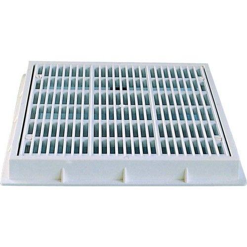 POOLLINE - Havuz Dip Emiş Süzgeci 20X20