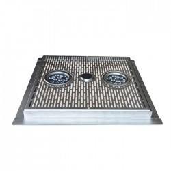 GEMAŞ - Kuru Havuz Sistemleri 500X500MM